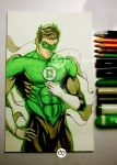 Hal by chrishirou