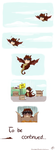 Evolution Of Smaug: Part 1 by MethodforMadness