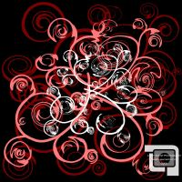 Swirly Brushes - Light Artist by LightArtist