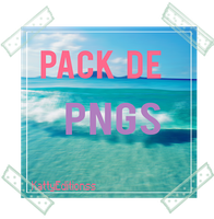 Pack Png  by KattyEditionss