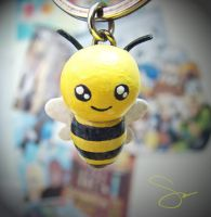 Honey Bee by xcalixax