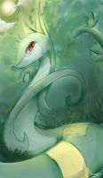 Serperior by mr-tiaa