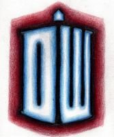 Doctor Who Logo by Quintos-my-homeslice