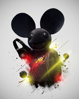 Deadmau5 by Pur3-Designs