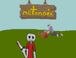 Metanoia title screen 3 by Oclictis1