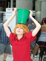 ponyo cosplay 3 by squkyshoes