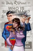 Superman: 1978 by jonpinto