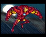 massive ironman by robiant