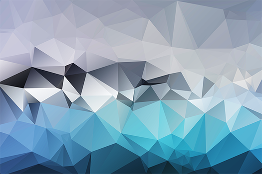 Free Polygonal / Low Poly Background Texture #6 by RoundedHexagon