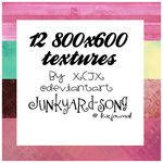 Texture set 2 by xCJx