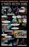 A Voice in the Dark by Transformers-Mosaic