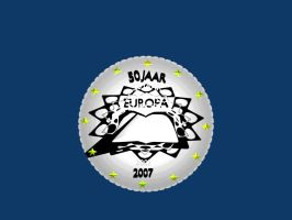 Europa for peace. by 1200V2