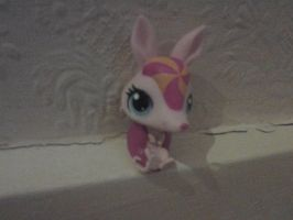 LPS Armadillo by ButchxButtercup1996
