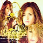 Blend-Demi Lovato 2. by Anay-Zombiie