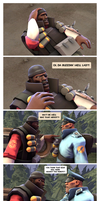 Strict Soldier's guide for MvM: Demoman (part 2) by Menaria