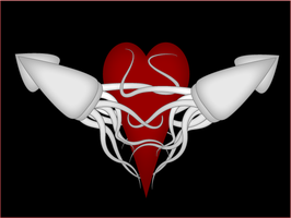LoveSquid Logo Redone by tauren