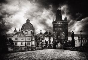 Classic Prague.. by almiller