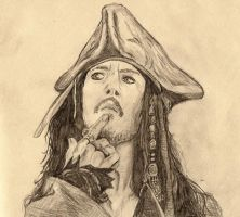 Captain Jack by Curlie-11