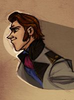 Hans - Prince of the Southern Isles by nataliebeth