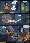 Kylie 2 p1 by Flick-the-Thief