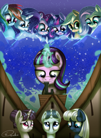 S5 E1-2: Global Friendship System by Esuka