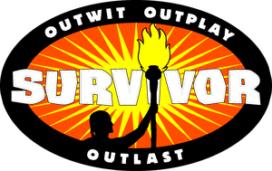 Survivor icon by SlamItIcon