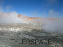 Geyser II by Tylerspade