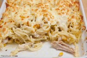 Cheesy pasta 2 by patchow