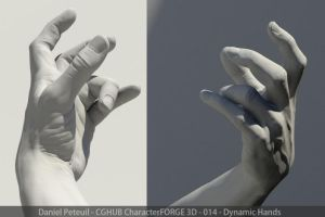 hand cghub by dpeteuil