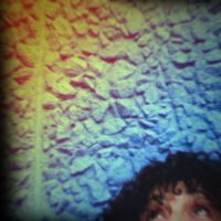 Holga 22 - Blue Wall by uselessdesires
