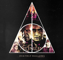 Deathly Hallows by simpleestyle