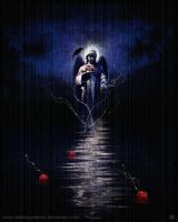 Sea of Remorse by fallnangeltears