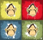 munkey cubed by DepartmentM