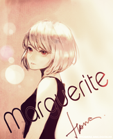 Margurite by asml30