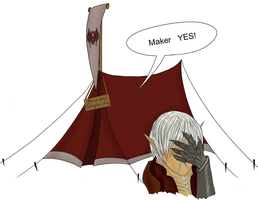 Maker YES by MOYRA-Athropos
