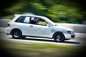 Starlet GT turbo by RockRiderZ