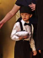 Little Ring Bearer 2 by ToxiClean