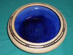Carved Stoneware Bowl 3 by RenaissanceMan1