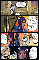 RS Mission 1: Intro comic, page 2 by stargirl5286