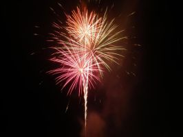 Relay for Life Fireworks 5 by BrendanR85