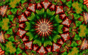 Mandala Mayhem 11 by Don64738