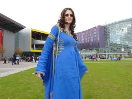 MCM Expo London October 2014 32 by thebluemaiden