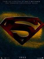 Superman: the man of steel by agustin09