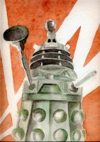 daleks to victory! by Hannah-the-duck