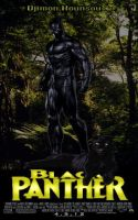 Black Panther movie by IGMAN51