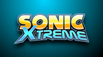 Sonic X-Treme Logo 3 v2 by Mauritaly