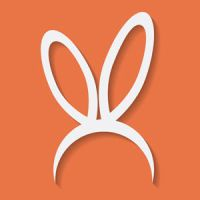Free Vector of the Day #277: Bunny Ears by cristina012