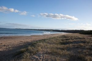 Beach Stock 3 by CNStock