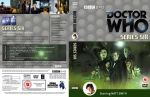 Doctor Who series 6 V1 by BrotherTutBar