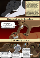 Mark of a Prisoner Page 30 by Kobbzz